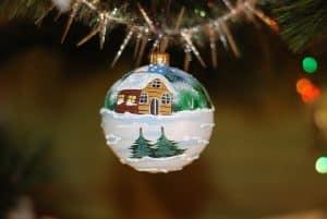 Joulu tapahtumana