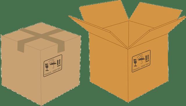 Hanki muuttolaatikot
