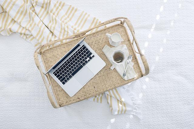 Työskentele internetissä